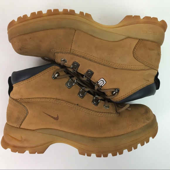 Nike Shoes   Nike Acg Boots Mens Size